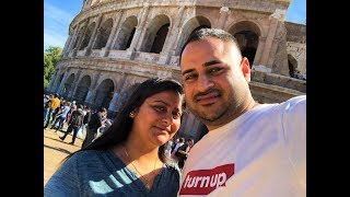 Rome, Italy - Full Day Sightseeing City Tour