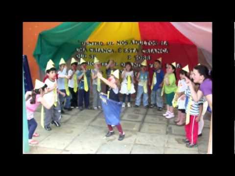 PALHACINHO PARA MUSICA BAIXAR ATRAPALHADO