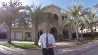 Недвижимость в Дубае. Все типы вилл на Пальме Джумейра ч.3. Вилла Grand Staircase.(Недвижимость в Дубае. Продолжаю обзор вилл на Пальме Джумейра. Сегодня посмотрим особняк Grand Staircase. Подписы..., 2015-06-08T04:31:30.000Z)
