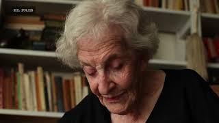 Ida Vitale, una vida escrita en verso