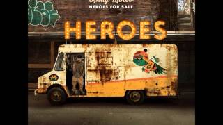 Andy Mineo - Superhuman (Heroes For Sale) [2013]