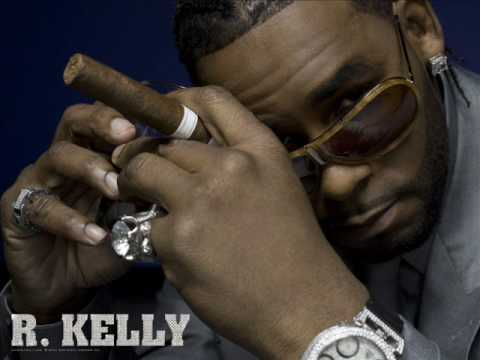 R. Kelly - At The Same Time (New) 2008