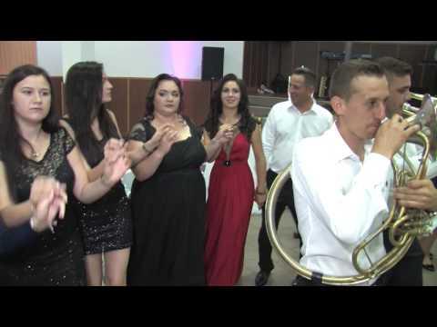 Program Folcloric cu Fanfara Trandafirul Calafindesti-Nunta Calafindesti 2016