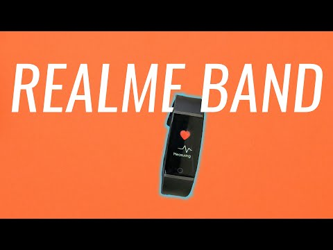 Realme Band for ₹1499 - 5 Solid Reasons to Buy!