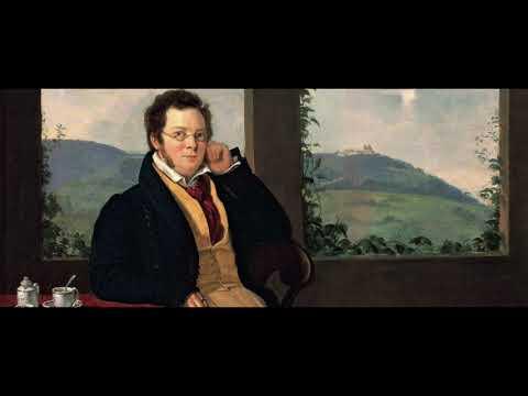 Schubert Impromptu op.90 no.3. in G flat major, D.899| Live Irina Chukovskaya (Petrova)