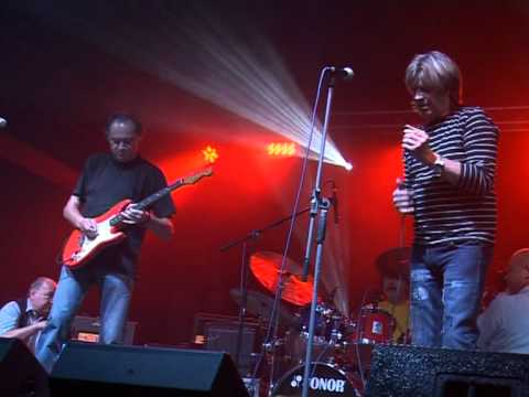 PROMĚNY 40 LET - Bernard blues band from YouTube · Duration:  5 minutes 52 seconds