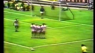 Bobby Moore vs Brazil 1970 (4Dfoot)