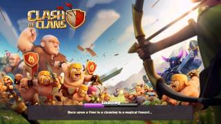How to run multiple clash of clans accounts