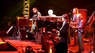 Love For Levon - Life Is A Carnival Ft. Allen Toussaint & Jaimoe 10-3-12 Izod Center, NJ