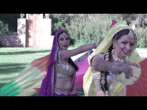 Jai Ho - The Pussycat Dolls Feat A.R. Rahman - Bollywood Ibiza