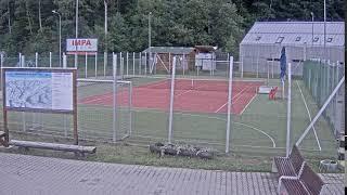 Preview of stream Salamandra Resort rink, Slovakia