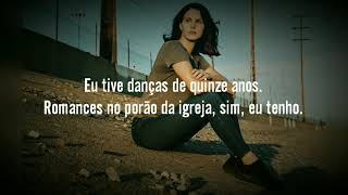 Baixar Lana Del Rey - hope is a dangerous thing for a woman like me to have - but I have it (Tradução)