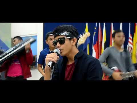 Floor 77 - Zalikha(parody) feat Fakhrul