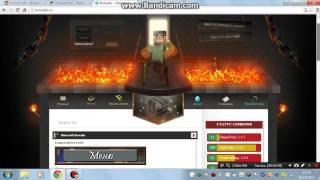 Пиар серверов в Minecraft известных ютуберов№1(1) Сервер Лагера:http://techocraft.ru/ 2)Сервер Ивангая:http://oneland.su/ 3)Сервер Бартоломео:http://borealis.su/ 4)Сервер Фроста:http://frostl..., 2016-02-27T10:24:28.000Z)