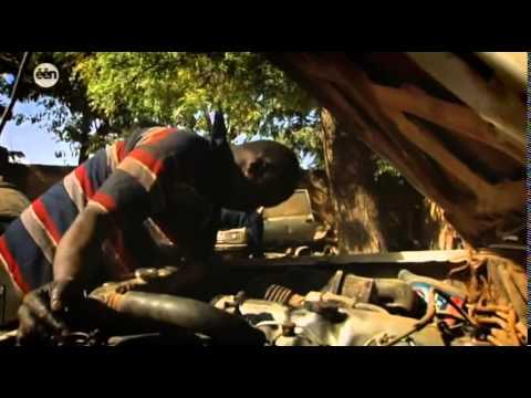 Beroepen Zonder Grenzen   Automonteurs Ouagadougou Burkino Faso