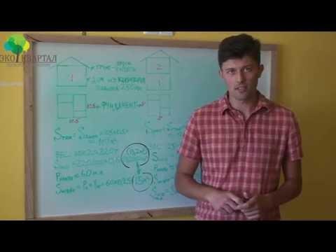 Как посчитать нагрузку на фундамент