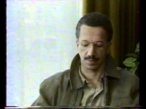 George Vukán Interview with Keith Jarrett Budapest 1989.