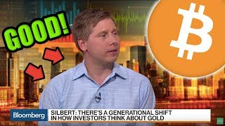 Bloomberg: There is a Generational Shift Towards Bitcoin | VanEck ETF Update! | Vechain News
