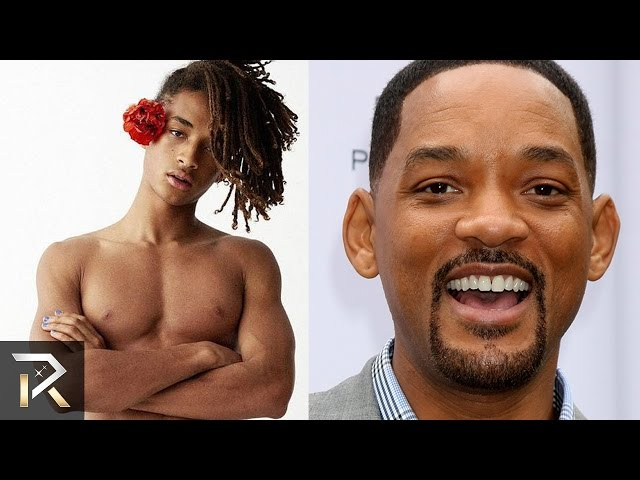 10 Child Celebs Who Embarrass Their Parents