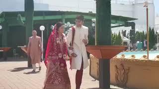 Priya and Bharath Wedding 2018