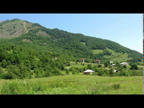 Azerbaijan Music of the Ashiq Bards