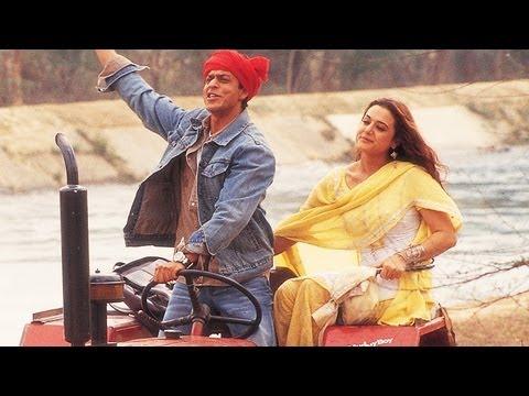 song-promo- -aisa-des-hai-mera- -veer-zaara- -shah-rukh-khan- -preity-zinta