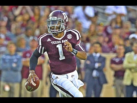 "Kyler Murray 2015 Highlights  |||""It"