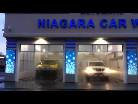 Niagara car wash youtube niagara car wash solutioingenieria Image collections