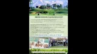Brochure golf - Habti voyage