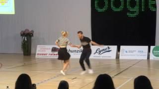 Show Boogie Agnieszka & Grzegorz