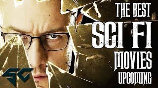 THE BEST SCIENCE FICTION MOVIES  | 2019