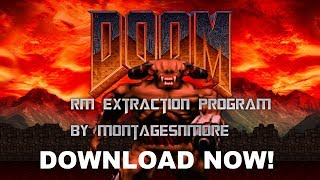 DOOM RM Extraction Program Download! HOT!