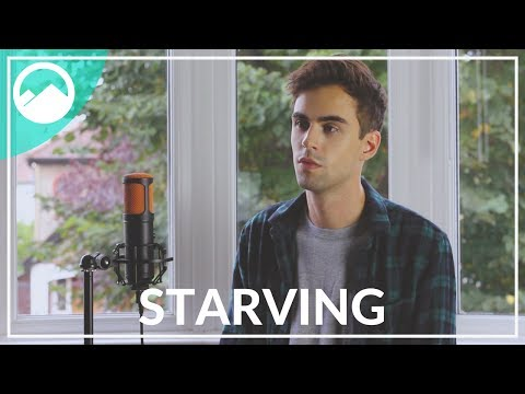 Starving - Hailee Steinfeld ft. Zedd [Cover]
