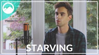 Starving Hailee Steinfeld Ft. Zedd Rolluphills Piano Cover