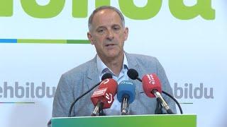 Bildu dice que PSN no debe realizar lectura errónea de la consulta