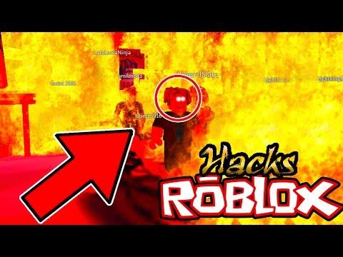 AGREGUE A TODOS LOS HACKERS DE ROBLOX Y ELLOS ME HACKEARON EN VIVO!