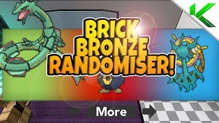 Roblox Pokemon Brick Bronze Randomizer Best Birthday Present Rainbow Bidoof Pokemon Brick Bronze