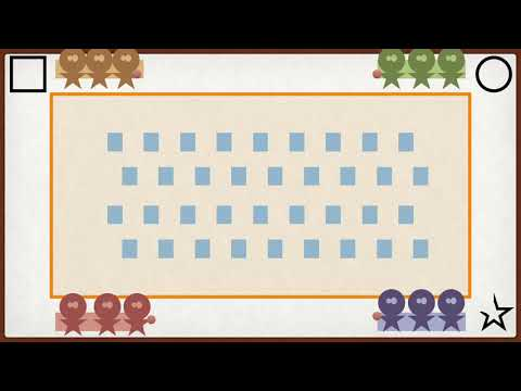 Memory - A team building PE Game