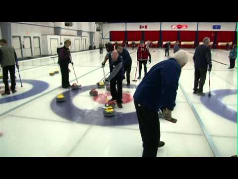 Calgary Curling Club Part 1