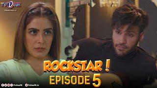 Rockstar | Episode 5 | TV One Drama
