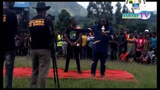 Nyumba ni choo na Mrisho Mpoto Lwangwa Busokelo