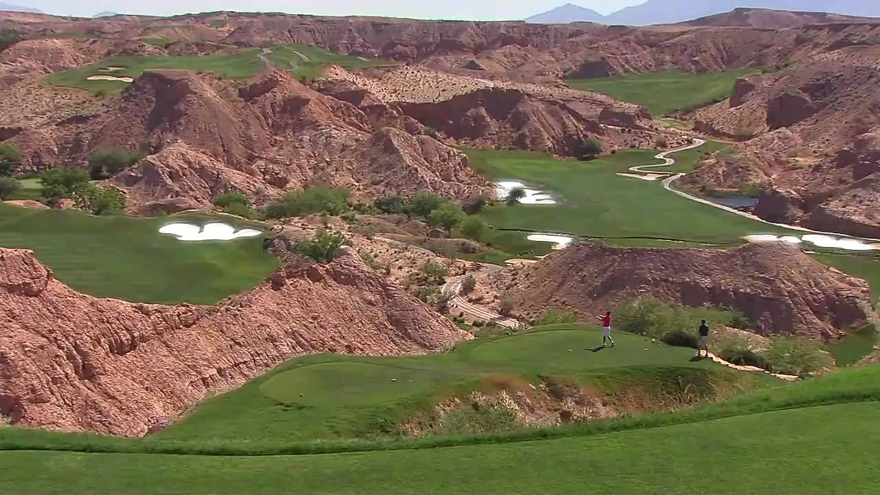 wolf creek golf club in mesquite nevada youtube rh youtube com wolf creek golf course atlanta wolf creek golf course utah