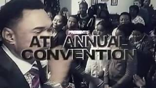 Annual November Spring Conference - Lagos Nigeria Promp Video