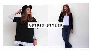 Styling Q&A - Astrid Styler #3