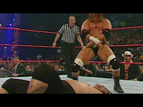 Triple H ||
