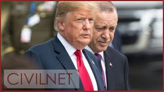 Թուրքիան` տնտեսական ճգնաժամի շեմին