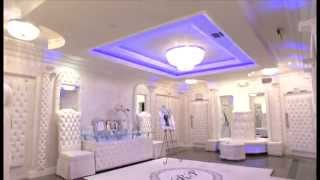The New Modern Royal Palace Banquet Hall Wedding Venue Glendale CA 818.502.3333