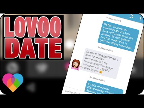 LOVOO SEX DATE in Rekordzeit! (KOMPLETTER CHAT mit Anschreiben) | Lovoo Deutsch