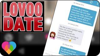 LOVOO SEX DATE ohne Nummer und viel Texterei! (KOMPLETTER CHAT mit Opener) | Deutsch