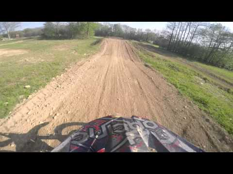 countyline mx chapmanville pa 2015